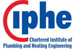 Member of the Chartered Institute of Plumbing and Heating Engineering