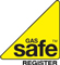 Gas Safe Register : Member Registration No: 509588